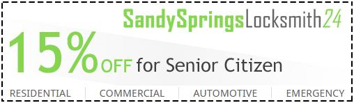 sandys springs locksmith